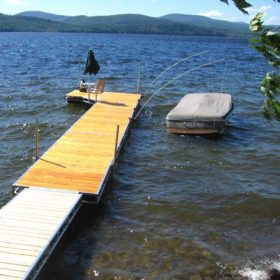 Boat Docks for Sale