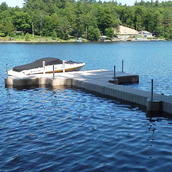Docks Amp Lifts Schroon Lake Marina