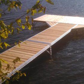 Boat Docks for Sale