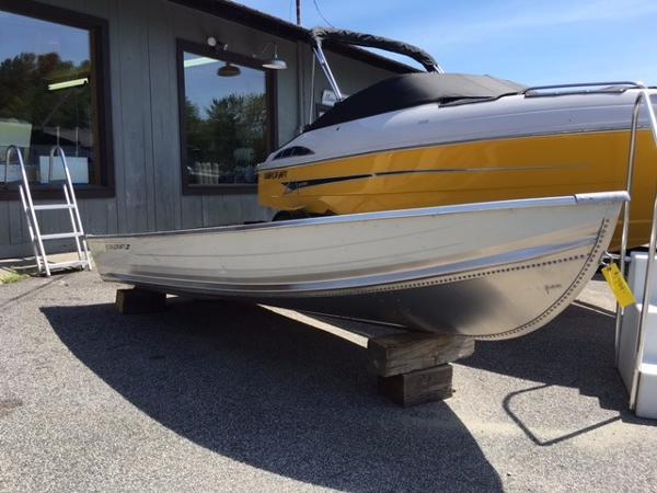 Schroon lake 2017 Starcraft Sealite 12 1